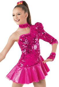 Lambada  Dance Dress