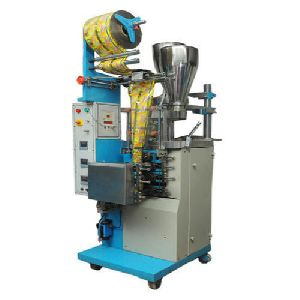 Pouch Packing Machine Machine
