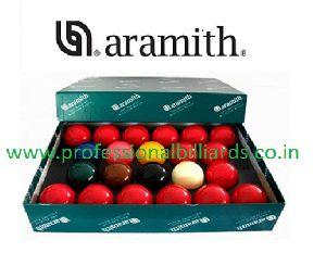 Aramith Belgium Balls