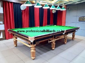 PB-002 Snooker Table