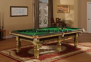 PB-010 Pool Table