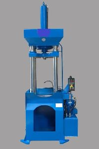 Hydraulic Brooch Press