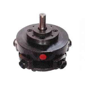 Radial Plunger Pump