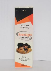 Erectagra Sublingual Spray