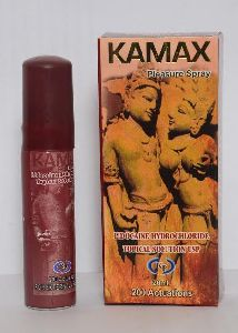 Kamax Pleasure Spray