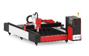 Flexi Fiber Laser Cutting Machine