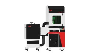 Gold Laser Marking Machine