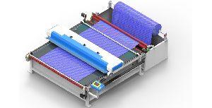 Laser Textile Engraving Machine