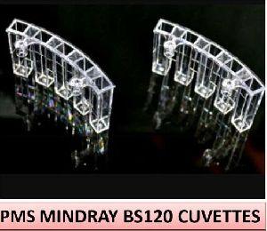 BS120 Mindray Cuvettes