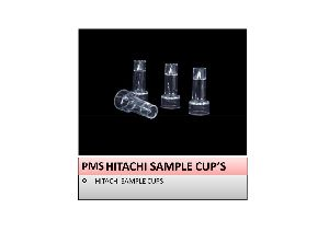 Hitachi Sample Cups