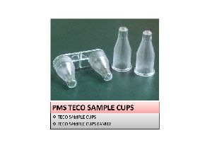 Teco Sample Cups