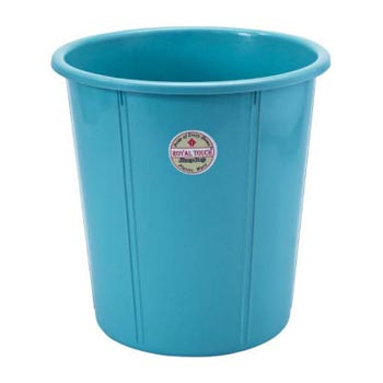 101 Plastic Dustbin