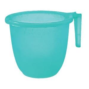 Alto 1100 Plastic Bath Mug