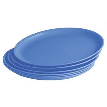 Full Plate (Round) 6 Pcs.