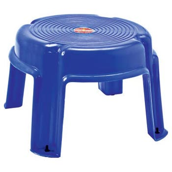 Honda JR Plastic Fancy Stool