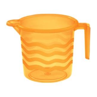 Lehar 1200 Plastic Bath Mug