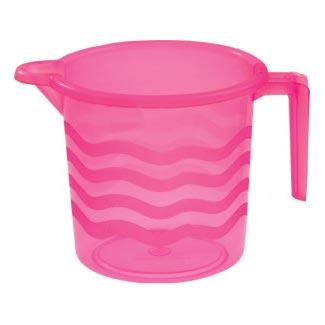 Lehar 1800 Plastic Bath Mug