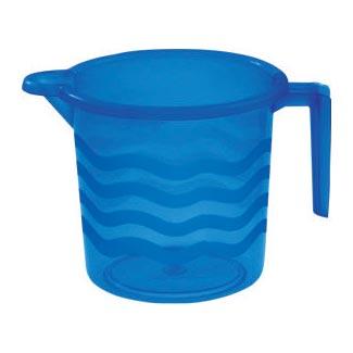 Lehar 750 Plastic Bath Mug