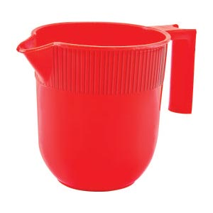 Millennium 2000 Plastic Bath Mug