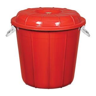 Plastic Big Buckets