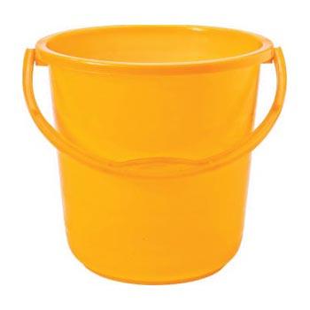 Plastic Fancy Buckets