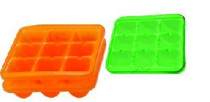 Plastic Ice Trays
