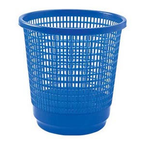 WPB Big Plastic Dustbin