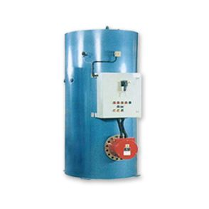 High Capacity Electric Water Heaters