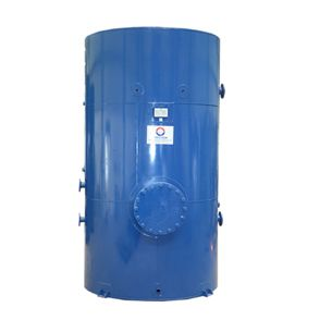 Indirect Heated Storage Tank