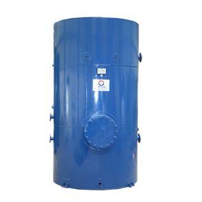 Indirect Heated Storage Tank