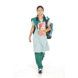 School Salwar Suits
