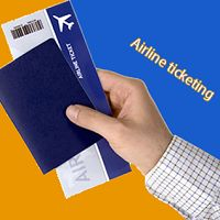 Airline Ticketing Agents