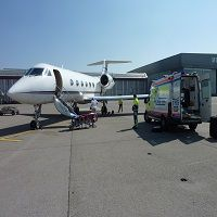 Air Charter & Ambulance Services