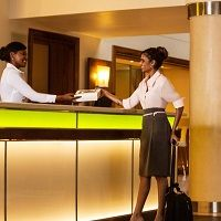 Hotel Booking Agents