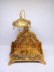 Brass Krishna Jhula