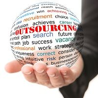 Outsourcing Recruitment