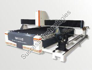 PLR 1530 CNC Plasma Cutting Machine
