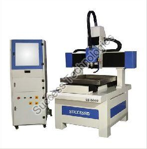 SE-6060 CNC Mould & Die Making Machine
