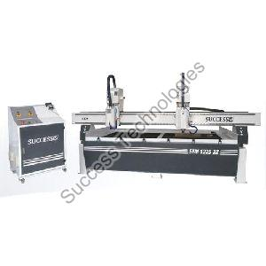 STM 1325-2Z CNC Stone Engraving Machine