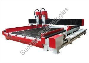 STM 2736-2Z CNC Stone Engraving Machine