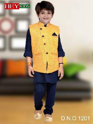 1201 Boys Baba Suit