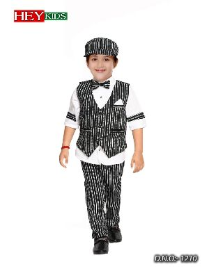 1210 Boys Baba Suit