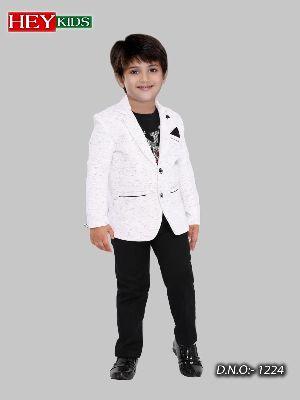 1224 Boys Baba Suit
