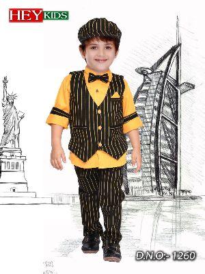 1260 Boys Baba Suit