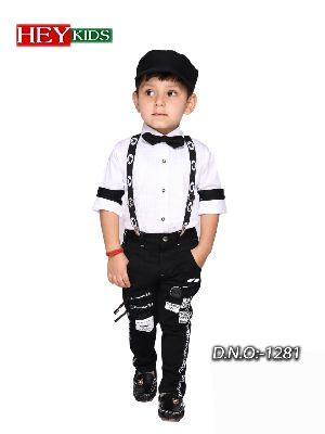 1281  Boys Baba Suit