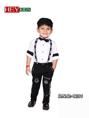 1284 Boys Baba Suit