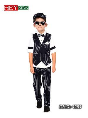 1285 Boys Baba Suit