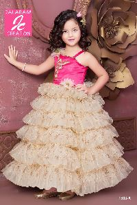 Girls Party Wear Dresses