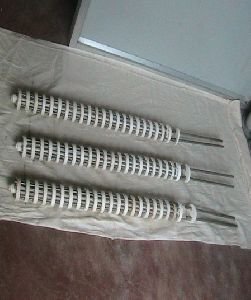 Bundle Rod Heater