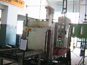 Roller Hearth Tempering Furnace
